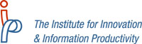 Institute for Innovation & Information Productivity